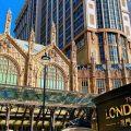 澳门伦敦人揭幕助力澳门成世界旅游休闲中心