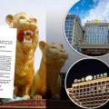 西港大型赌场金贝娱乐城暂时关闭