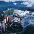 马来西亚云顶世界