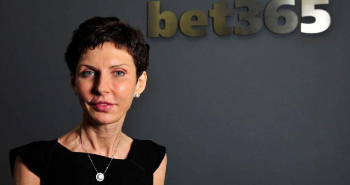 Bet365创始人科茨以5.73亿英镑收入荣登英国纳税大户