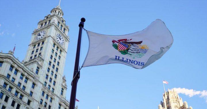 伊利诺伊州擬通过法案让网络博彩合法化