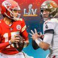美国第55届超级碗Super Bowl冠军赛可望创下体育博彩新纪录