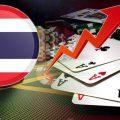 泰国当局正在考虑使某些形式的博彩活动合法化