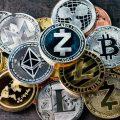 全球所有加密货币的市值在2021年1月达1.7万亿美元