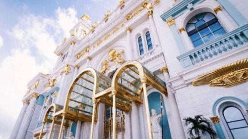 博华太平洋违反多项监管规则面临赌场执照被吊销