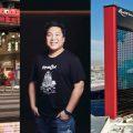 林拱辉领导的ZOUK为拉斯维加斯名胜世界打造非博彩娱乐项目
