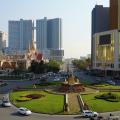 柬埔寨政府为挽救经济积极与中国日本等国寻求建立旅游泡泡