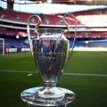 欧冠八强淘汰赛将开始