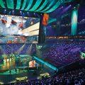 电竞市场潜力无穷大型赛事的观众人数逐年增长