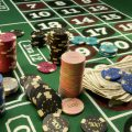 泰国警方捣毁网络赌博团伙查緝非法賭博