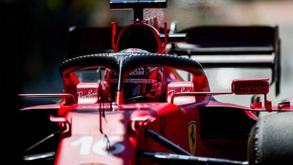 F1法拉利能爬出低谷吗