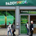 Paddy Power靠网络博彩获利业绩大成长