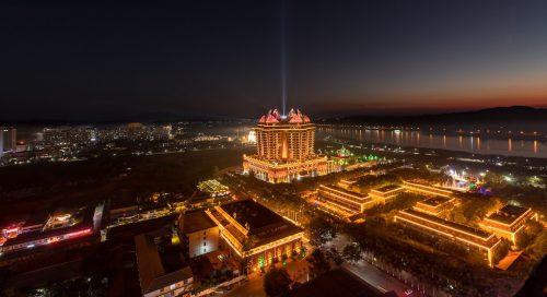 博胶省金三角经济特区