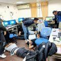 台湾警方破假博彩真诈财水房逮捕15人送办