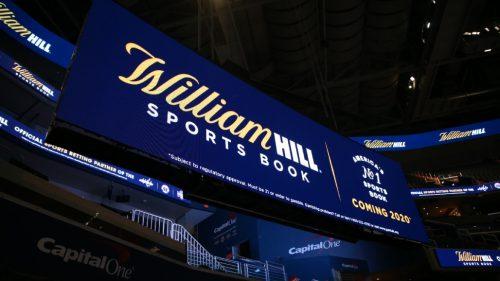 华盛顿特区体彩收入增主因威廉希尔销售成长