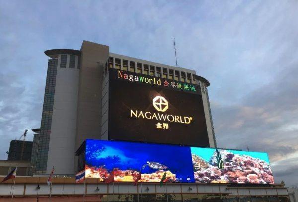 东南亚多国宵禁封城防疫 金边马尼拉赌场续关闭