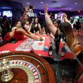 疫情逐渐趋缓玩家重返拉斯维加斯赌场