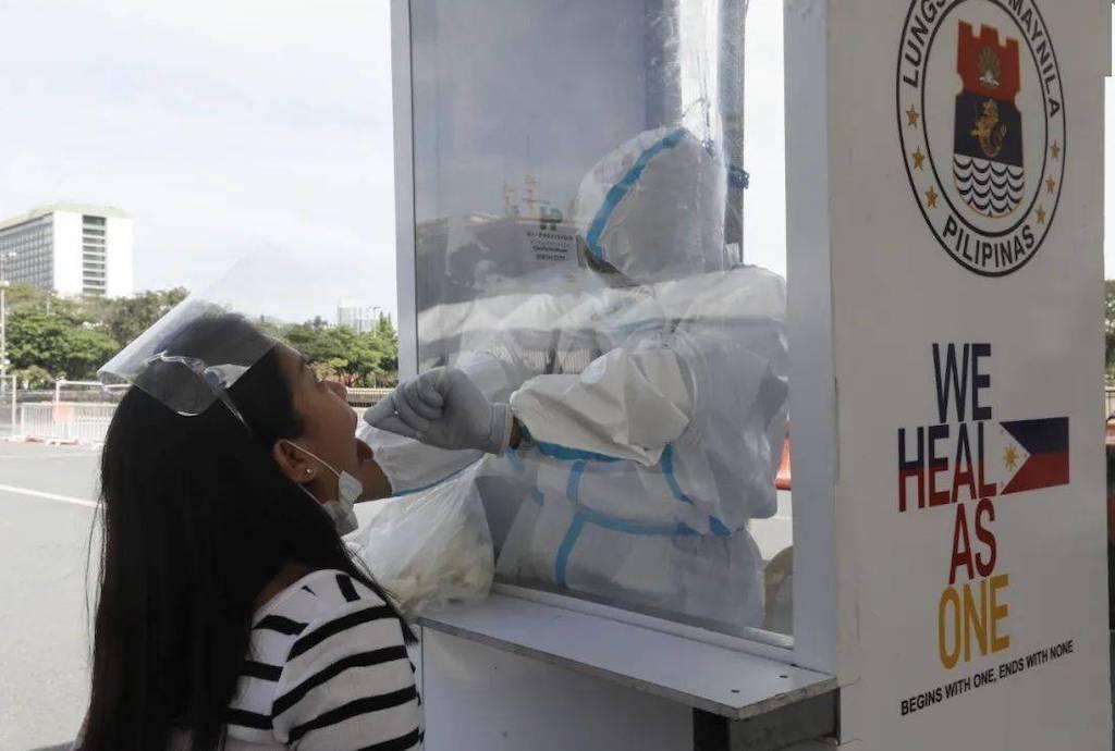 菲律宾总统府表示大马尼拉有50%概率会延长封城