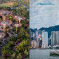 香港新加坡旅游气泡下月底启航