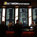 BetMGM估iGaming体彩市场为320亿美元