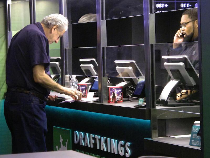 DraftKings成為NFL體彩官方合作夥伴之一