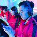 业界预期电竞市场將在2021年成长至16亿美元