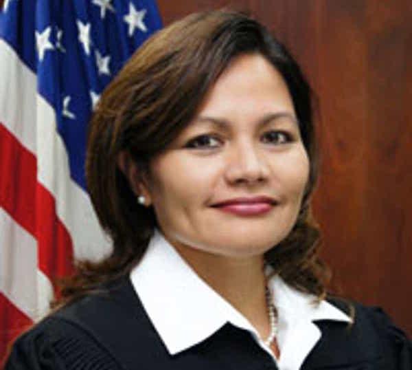 北马里亚纳群岛地方法院首席法官曼洛纳博华太平洋 塞班岛 综合度假村 赌场