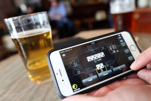 英国3月网络博彩游戏收入创新高