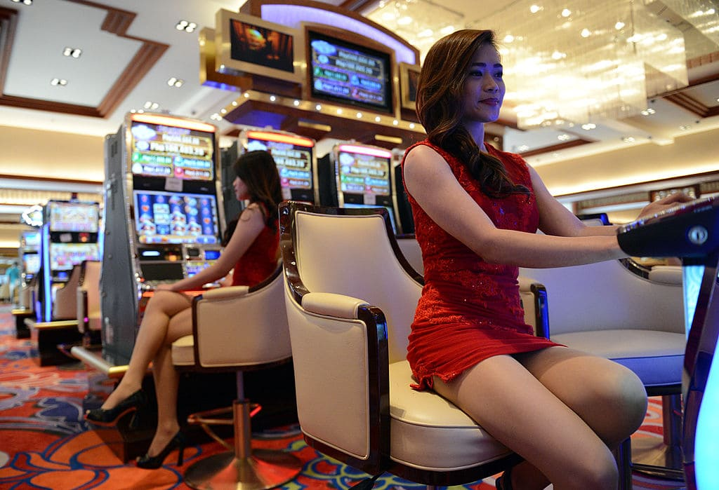Casino IR Solaire have already started their online gaming operations