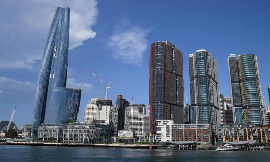 澳洲未来数年内将加强监管博彩运营商