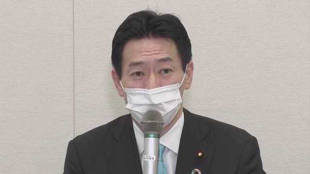 秋元司8日保释隔日举行记者会