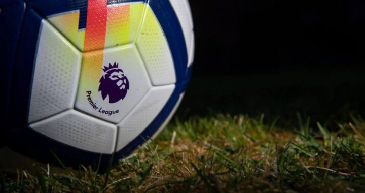 """伦敦营销公司对英超联赛""""白标""""赞助惹争议"""