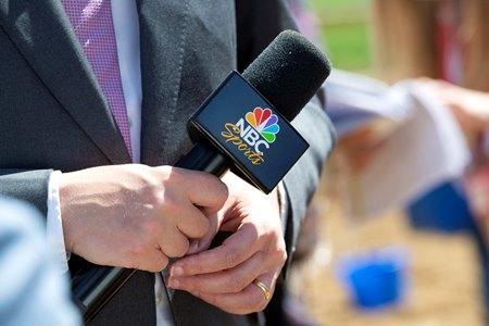 NBC Sports, 体育直播