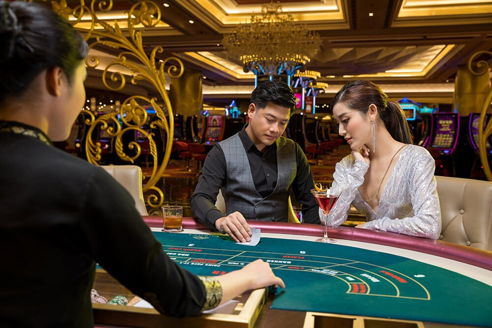 Only two casino projects in Vietnam are currently part of the local-play pilot.