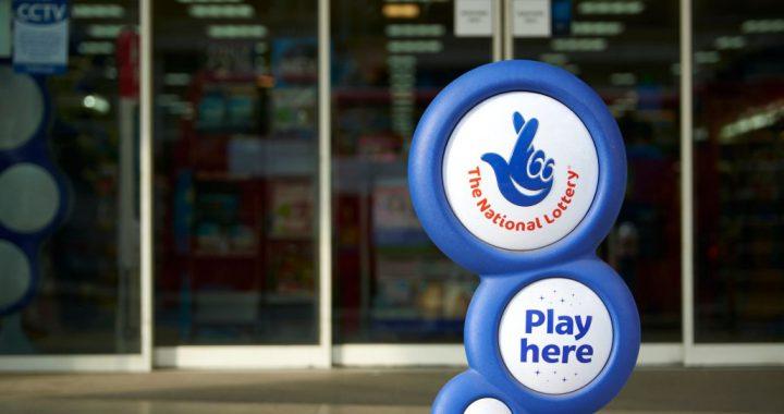 英国玩家只花11英镑押多重彩赢回百多万英镑